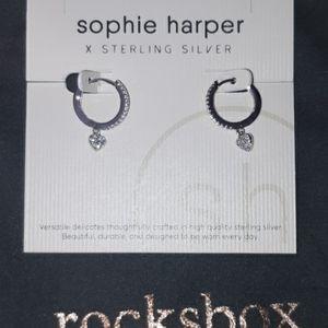 Jewelry - Sophie Harper Earrings